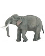 Фигурка Papo Wild Animal Kingdom – Азиатски слон