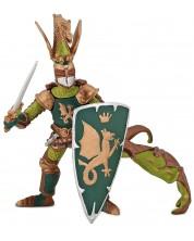 Фигурка Papo The Medieval Era – Рицарят на Дракона