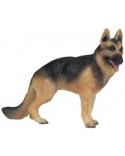 Фигурка Papo Dog and Cat Companions – Немска овчарка