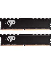 Оперативна памет Patriot - Signature Premium, 32GB (2x16GB), DDR4, 2666MHz -1