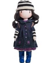 Кукла Paola Reina Gorjuss - Toadstools, 32 cm