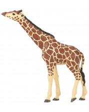 Фигурка Papo Wild Animal Kingdom – Жираф с вдигната глава