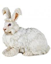 Фигурка Papo Farmyard Friends – Ангорски заек -1