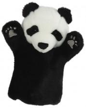 Кукла-ръкавица The Puppet Company - CarPets, Панда