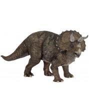 Фигурка Papo Dinosaurs – Трицератопс