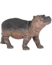 Фигурка Papo Wild Animal Kingdom – Малко хипопотамче