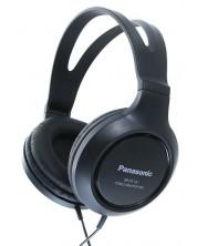 Слушалки Panasonic RP-HT161E-K - черни -1
