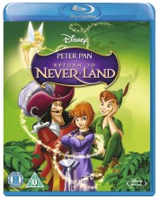 Peter Pan: Return to Never Land (Blu-Ray) -1