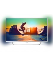 Телевизор Philips 43PUS6412/12 4K Ultra HD LED