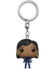 Ключодържател Funko Pocket Pop! Games: Overwatch - Pharah -1