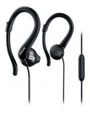 Слушалки Philips SHQ1255TBK -