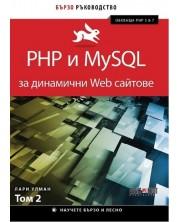 PHP и MySQL за динамични Web сайтове - том 2 -1
