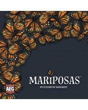 Настолна игра Mariposas - семейна -1