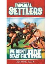 Разширение за игра с карти Imperial Settlers - We Didn't Start The Fire -1