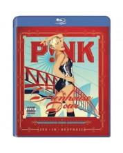 P!nk- Funhouse Tour: Live In Australia (Blu-ray) -1