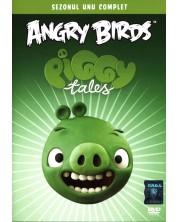Piggy Tales - Сезон 1 (DVD) -1