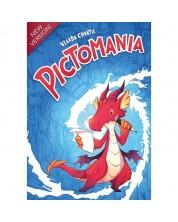 Настолна игра Pictomania - парти -1