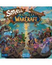 Настолна игра Small World of Warcraft - стратегическа -1