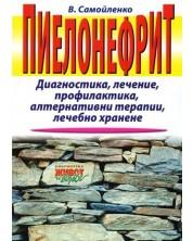 Пиелонефрит -1