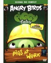 Piggy Tales - Сезон 2 (DVD) -1