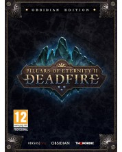 Pillars of Eternity II: Deadfire - Obsidian Edition (PC)
