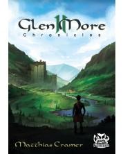 Настолна игра Glen More II: Chronicles - стратегическа -1