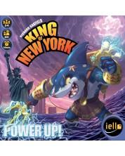 Разширение за настолна игра King of New York - Power Up -1