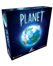 Настолна игра Planet - семейна -1