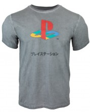 Тениска Numskull PlayStation - 25th Anniversary -1