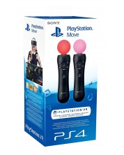 PlayStation Move Twin Pack -1