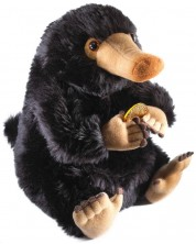 Плюшена играчка Noble Collection Fantastic Beasts - Niffler, 21 cm