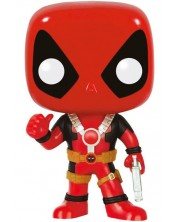 Фигура Funko Pop! Marvel Comics: Deadpool Thums Up, #112