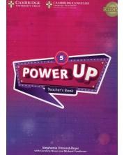 Power Up Level 5 Teacher's Book -1