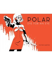Polar Volume 2 Eye for an Eye -1