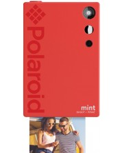 Фотоапарат Polaroid Mint Camera - Red