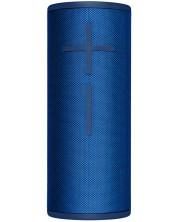 Портативна колонка Ultimate Ears - BOOM 3, Lagoon Blue -1