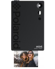Фотоапарат Polaroid Mint Camera - Black