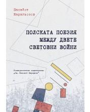 Полската поезия между двете световни войни
