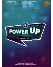Power Up Level 6 Teacher's Book -1