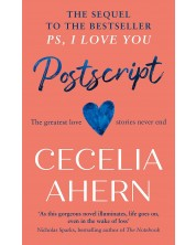 Postscript: The sequel to PS, I Love You -1