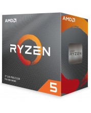 Процесор AMD RYZEN 5 - 3600, 4.2 GHz, 32MB -1