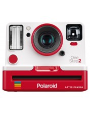 Фотоапарат Polaroid Originals OneStep 2 VF - червен -1
