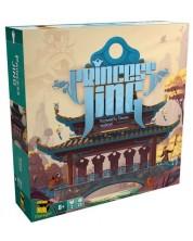 Настолна игра Princess Jing, семейна