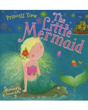 Princess Time: The Little Mermaid (Miles Kelly)