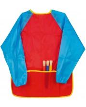 Детска престилка за рисуване Apli - С ръкави