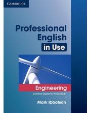 Professional English in Use Engineering: Английски за инженери (учебник с отговори) -1