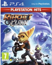 Ratchet & Clank (PS4) -1