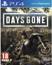 Days Gone (PS4) -1