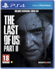 The Last of Us: Part II (PS4) -1