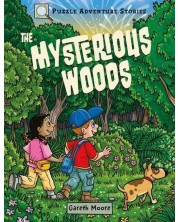 Puzzle Adventure. Stories The Mysterious Woods